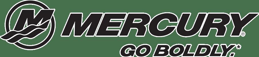 Mercury Logo - Go Boldly